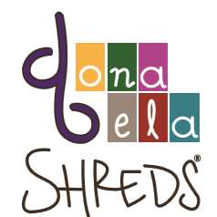 Dona Bela Shreds