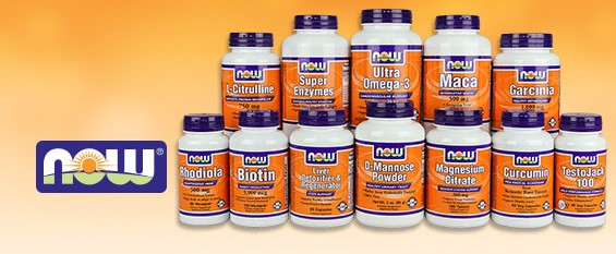 Now Supplements