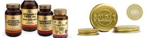 Solgar Supplements